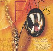 Hadley Caliman - CD-Fangs