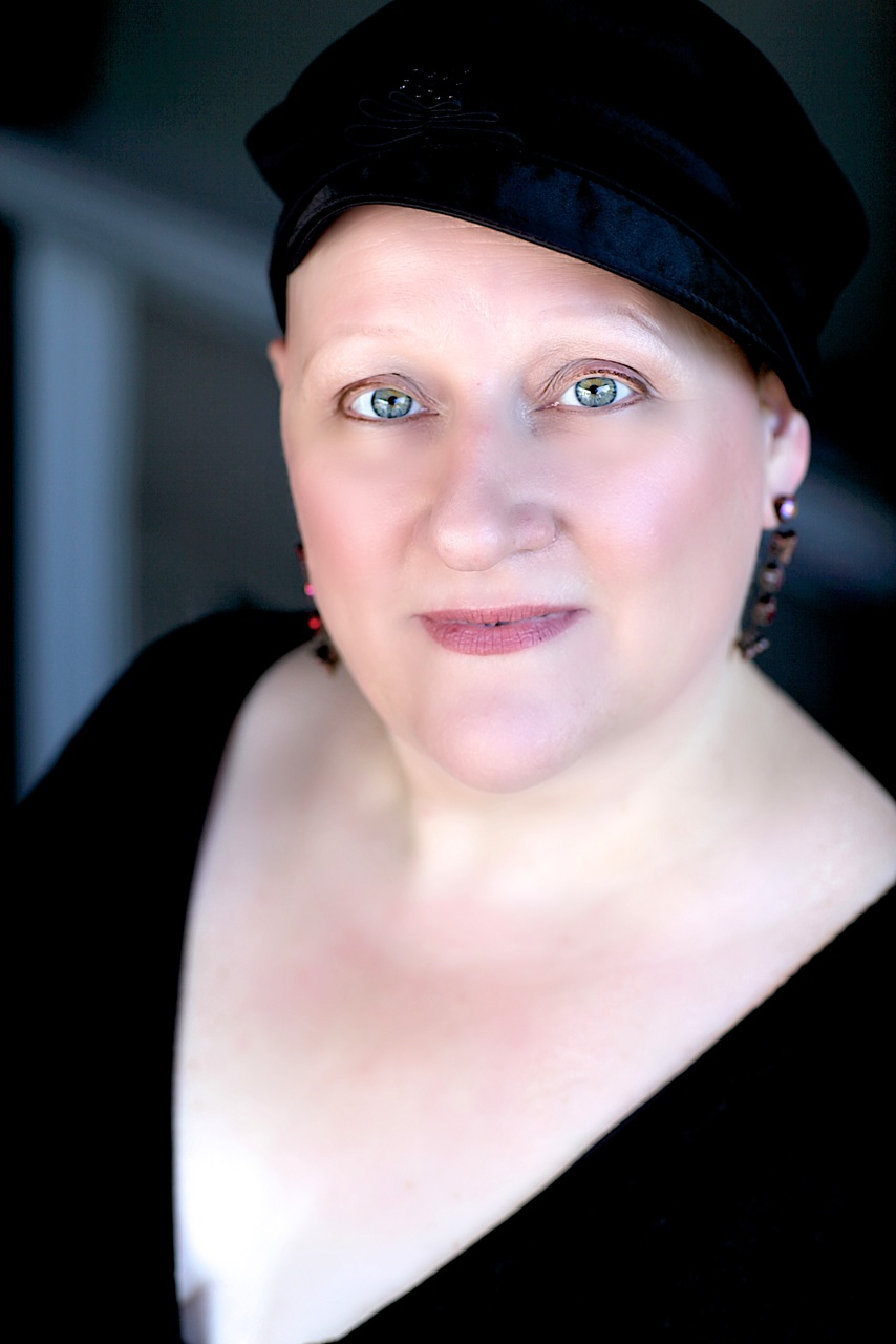 Jennifer Scott - jazz piano, vocal