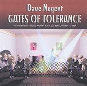 Nugent - gates