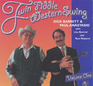 Twin Fiddles